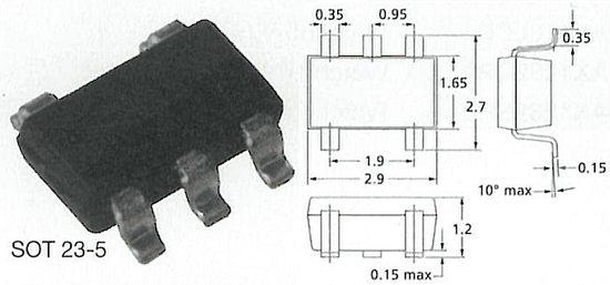 Max430cpa ± 15v Chopper-stabilized operational Amplifier Maxim